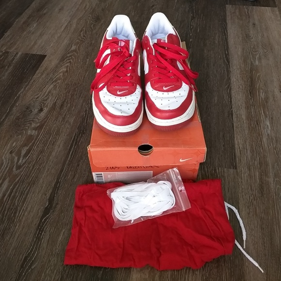 17939627b2d8 Valentine s Day Airforce 1. M 5a774fc93800c5a298ed8f47